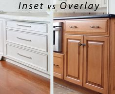 Best Inset Kitchen Cabinets Beaded Inset Vs Plain Inset 400 x 300