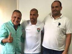 Blog Esportivo do Suíço: Jorge Wagner é anunciado pelo Fluminense de Feira