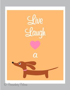 good gift idea for a fellow Doxie owner