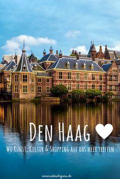 Morgens schlendert ihr gemütlich durch die malerischen Gässchen, mittags begebt ihr euch auf eine ausgedehnte Shoppingtour, nur, um den Abend dann am Strand ausklingen zu lassen. Wer jetzt denkt, er müsse seinen Koffer schon für den nächsten Flug packen, dem sei gesagt, dass sich Den Haag in den Niederlanden auch wunderbar mit dem Auto erreichen lässt. In meinen Den Haag Tipps erfahrt ihr mehr!