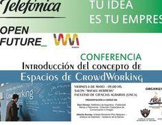 Mañana viernes a las 9 en la Facultad de Ciencias Agarias de la UNCA y organizada por la FUCA, se realizará la Presentación de Telefónica Open Future - Wayra, con autoridades Plan Belgrano.