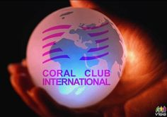 Coral Calcium Powder Minerals - Mine Coral Club Colo Vada Distribution in 4 Steps To Health Club International, Body Cleanse, Christmas Bulbs, Coral, Mai, Health, Campaign, Blog, Content