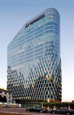 © ShuHe Architects: Spark Architects Location: Beijing, Beijing, China Project Director: Jan Felix Clostermann Project Architect: Phi Wenhui Lu Desing
