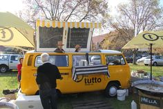 food truck combi vw - Buscar con Google