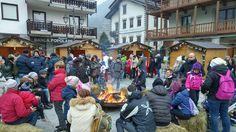 La Magie del Natale di Alagna Valsesia, foto Massimo di Stainer. #Valsesia #Piemonte #Montagna #MonteRosa #Vacanze #Natale #Natale2015 #Christmas