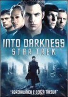 Star Trek. Into Darkness.