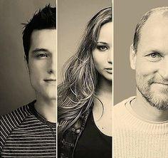 District 12 Tributes.