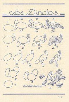 #Animales #Naturaleza #Dibujos #Ilustraciones #Artistas #Afiches