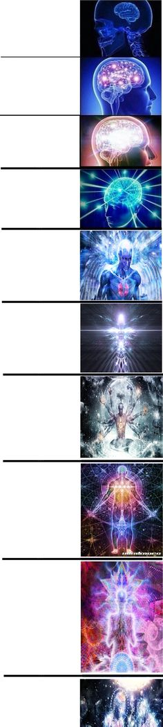See more 'Galaxy Brain' images on Know Your Meme! Meme Template, Templates, Best Memes, Funny Memes, Snarky Puppy, Blank Memes, Meme Pictures, All The Things Meme, Meme Lord