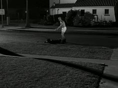 horror photo: American History X CurbStomp.gif