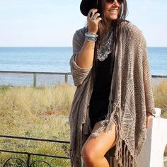 We're down to the last of the beautiful ONE SIZE FITS ALL Stardust Beige Kimono  Snap one up before they're gone forever! EXPRESS SHIPPING on all Australian orders until Christmas  http://ift.tt/1kqYGi7