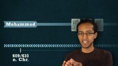 Der Koran von Allah - die Bibel von ...? (Holy Quran - Human Bible?)