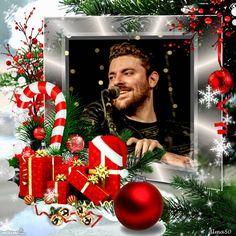Chris Young Christmas.Christmas With Chris