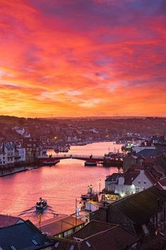 Whitby, Christmas Eve Photography by Glenn Kilpatrick: The Whitby Photographer Maybe In Another Life, North Yorkshire, Sunrise, Places To Visit, England, River, World, Photography, Outdoor