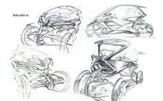 MWC-4 - Yamaha Motor Design | ヤマハ発動機株式会社