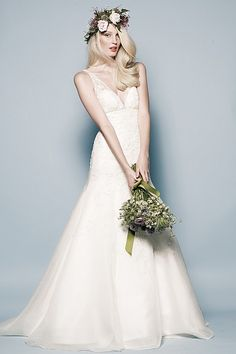 Watters Brides Jessica Gown