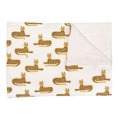 Trixie Ledikantdeken 100 x 150 cm - Cheetah