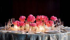 Wedding Table Arrangements #grandhyattseoul #weddings