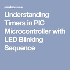 18 Best PIC images in 2019 | Pic microcontroller