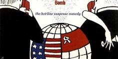 """Teléfono rojo: Después de la Crisis de los Misiles de Cuba, a mediados del siglo XX, hubo un armisticio nuclear entre Rusia y EEUU y decidieron que entendiéndose evitarían tener al mundo """"al borde del abismo"""". Y para que no ocurrieran nuevos incidentes, el 20 de junio de 1963 las dos potencias firmaron un acuerdo destinado a instaurar un enlace entre Washington y Moscú, el teléfono rojo. Esta vía de comunicación directa permitiría que los dos jefes de Estado se pusieran de acuerdo en caso de… Spiderman, Spanish, Comedy, Washington, Snoopy, Superhero, Fictional Characters, World, Cold War"""