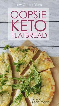 12 Best Keto Bread Recipes - Easy and Quick Low Carb Bread Keto Flatbread - Try these best Keto bread recipes to keep your Ketosis and eat products you are used to. These easy and quick low carb bread recipes are ideal for Ketogenic diet and will help you Ketogenic Recipes, Low Carb Recipes, Diet Recipes, Weightwatchers Recipes, Quick Recipes, Baking Recipes, Bariatric Recipes, No Carb Dinner Recipes, Dairy Free Keto Recipes