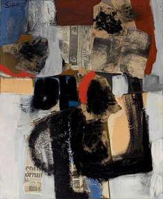 Inger Sitter/Spain, 1964