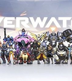 Want to know what Overwatch have for you when it launches soon? Watch this video to know all the heroes and gameplay highlights from Overwatch beta. San Diego Comic Con, Mini Games, Games To Play, Funko Pop, Wallpaper Wall, New Mode, Ice King, Trailer 2, All Hero