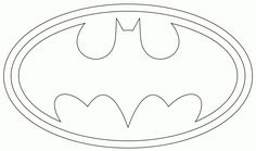 cake templates | At Home With Meg Stone — Superhero Templates