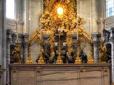 vaticano altar - Pesquisa Google
