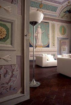 Palazzo Orlandi - Classical & modern