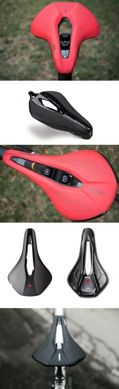 Designed to be #lightweight, yet sturdy, the Specialized #Sitero #power #saddle…