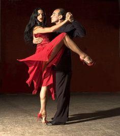 Just tango