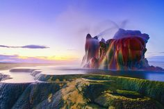 40 Most amazing places you must see before you die