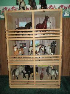 Schleich / Breyer horse - inspiration on Pinterest | Breyer Horses ...