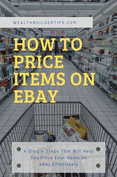 Discover recipes, home ideas, style inspiration and other ideas to try. Ebay Selling Tips, Selling Online, Ebay Tips, Resale Online, Making Money On Ebay, Making Extra Cash, Ebay Office, Buying A Condo, Thrift Store Crafts