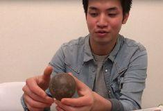 Dorodango est l'Art japonais de polir parfaitement les Boules de Terre (17)