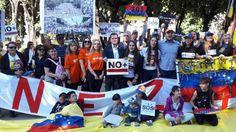 """Venezuela - Fabio Porta (PD): """"servono fatti concreti e una posizione chiara a sostegno di chi difende la democrazia e i diritti umani""""."""