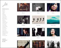 75+ Best Stunning #Photography Websites — Designrazzi