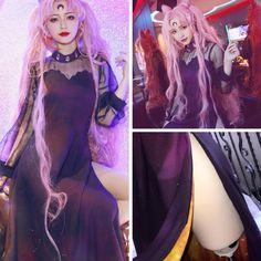 Custom Made Sailor Moon Cosplay Dress CP167801