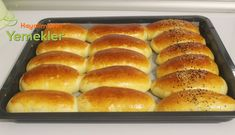 Hot Dog Buns, Hot Dogs, Hamburger, Bread, Food, Kitchens, Brot, Essen, Baking