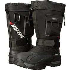 Baffin Endurance Men's Cold Weather Boots Source by ShopStyle Cold Weather Boots, Winter Boots, Extreme Cold Weather Gear, Winter Outfits Men, Street Style 2017, Black Boots, Black Men, Shoe Boots, Cool Outfits