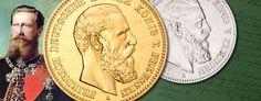 9. März 1888 – Friedrich III. wird deutscher Kaiser: für 99 Tage…