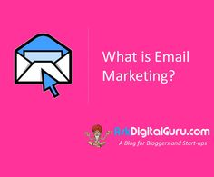 Do you have any clues as to what is email marketing? Though this article, you will come to know some tricks of the trade of email marketing.