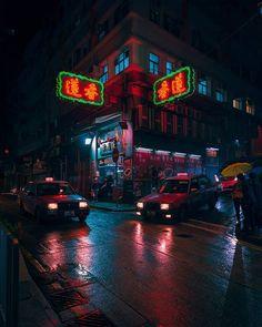 The Neon Archives: An Exploration of Hong Kong's Fading Neon Landscape - Dr Wong - Emporium of Tings. Neon Aesthetic, Night Aesthetic, Aesthetic Pastel Wallpaper, Aesthetic Backgrounds, Conceptual Photography, Street Photography, Neon Lights Photography, Hong Kong, Neon Noir