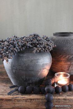 1000 images about potten kruiken vazen huis haard on pinterest bakken pots and chinese for Deco oude huis
