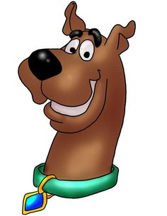 Scooby Doo Big Head All Color Fabric Iron on Transfer Scooby Doo Images, Scooby Doo Pictures, Desenho Do Scooby Doo, Portrait Pictures, Favorite Cartoon Character, Iron On Transfer, Cool Cartoons, Looney Tunes, Dog Photos