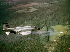In the sharpest escalation of the war since Operation Rolling Thunder ended in November 1968, U.S. fighter-bombers begin striking at North Vietnamese airfields, missile sites, antiaircraft emplacements, and supply facilities.   #VietnamWarMemories