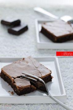 Torta cioccolatina - Ricetta della mamma