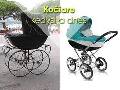 kočiar Baby Strollers, Children, Baby Prams, Young Children, Boys, Kids, Prams, Strollers, Child