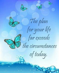 The Plan for your life